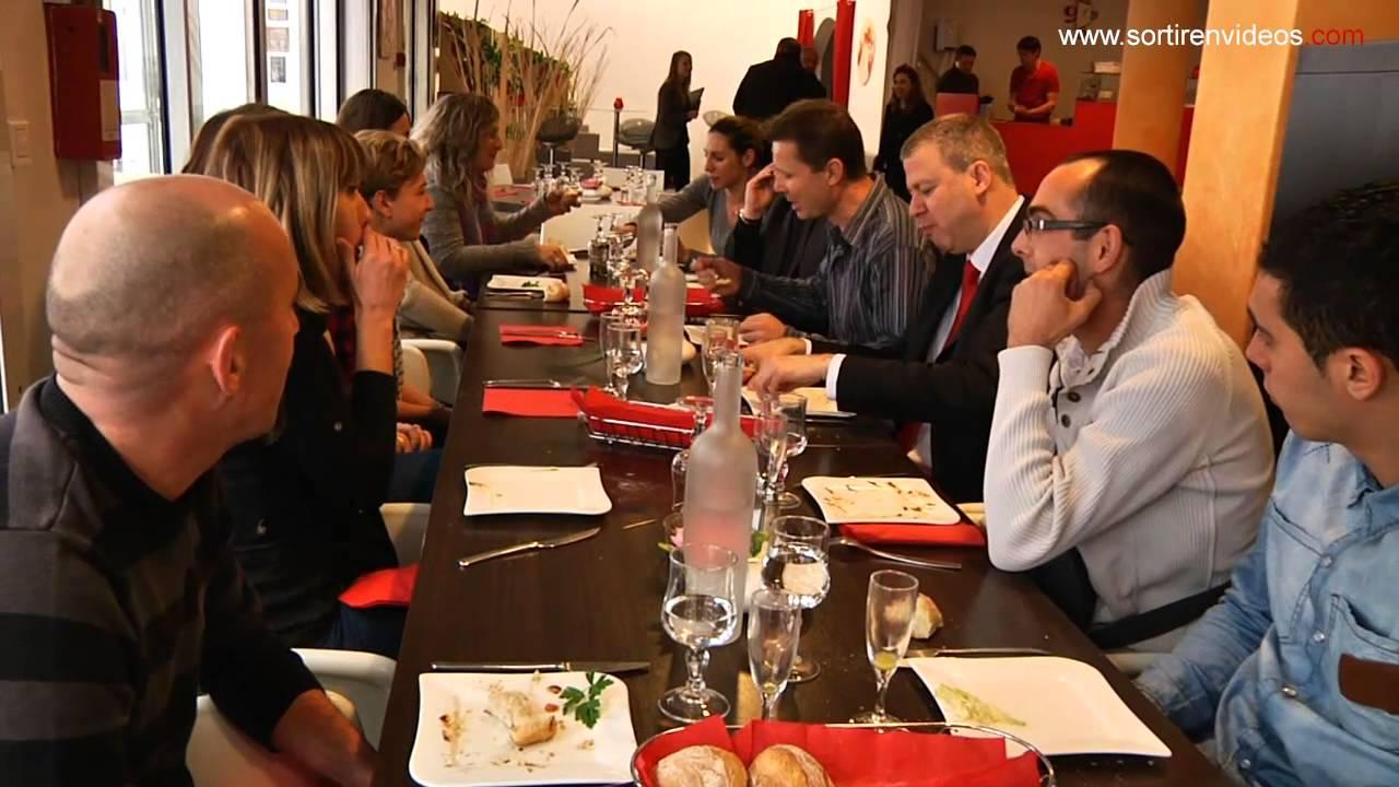 O clin d 39 oeil restaurant pizzeria vendargues les - Restaurant corte cauchemar en cuisine ...