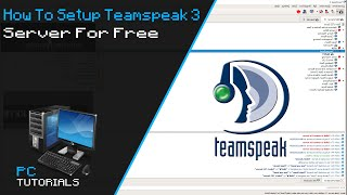 How To Setup Teamspeak 3 Server For Free(, 2015-09-22T14:58:32.000Z)