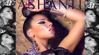 Ashanti - The Woman You Love (Instrumental)
