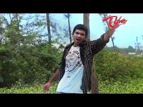 Gundelo Badha Kallalo - Telugu Music Video by Anudeep
