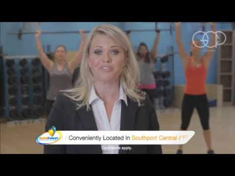 Gold Coast Health Club - Gold Coast Production