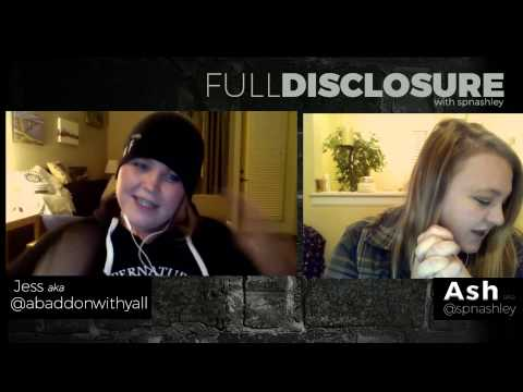 Full Disclosure 01x02 - Abaddonwithyall