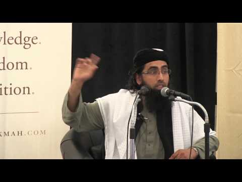 Mawlana Zakariya Patel - Mastering The Self: How to Regain Control thumbnail