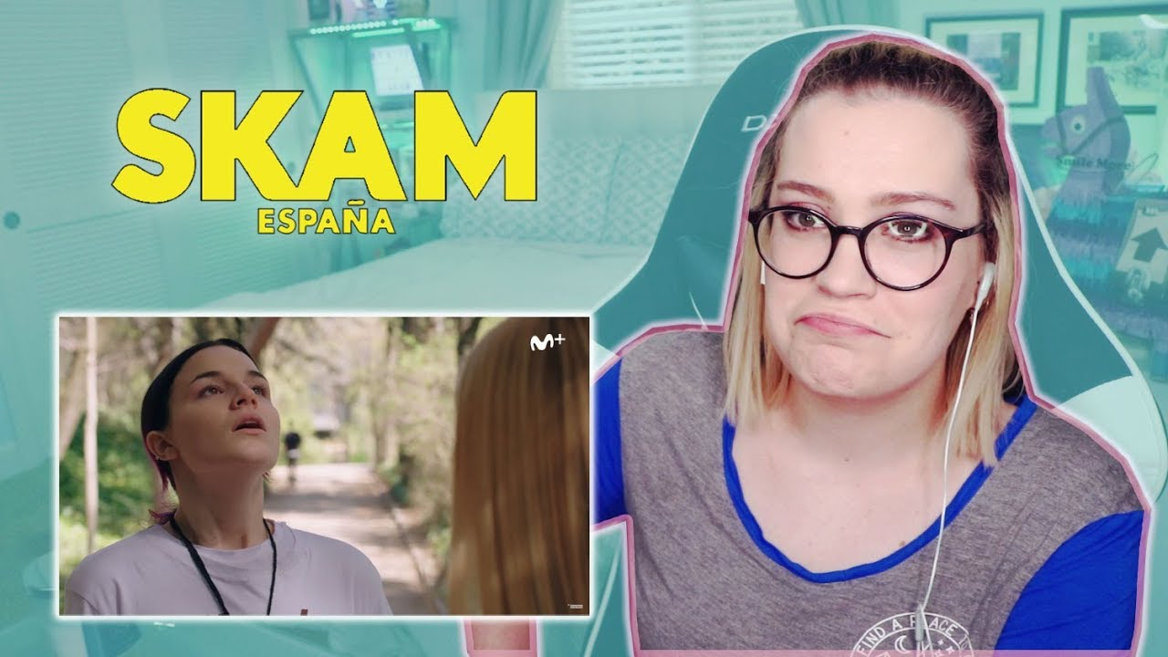 SKAM España (Skam Spain) Season 2 Episode 7
