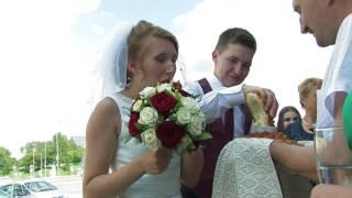Свадебный клип 30.07.2016