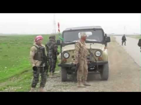 IS siege of Mount Sinjar broken  Iraqi Kurd official