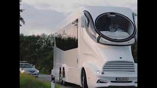 Marchi Mobile | The most expensive RV