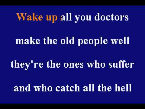 Harold Melvin & The Blue Notes - Wake Up Everybody - Karaoke