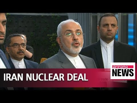 EU must do more to save Iran nuclear deal: Tehran