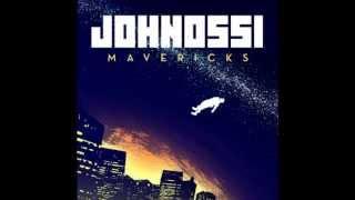 Johnossi - Mavericks