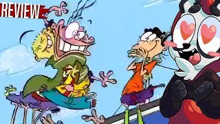 ONE OF THE GREATEST CN TV MOVIES OF THE 2000s | Ed, Edd n Eddy\'s Big Picture Story [53]