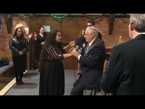 Evangelist Freddy Clark Jesus Is Lord 1