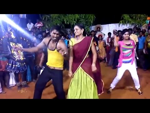 Tamil Beautiful Girls Kuthu Dance | Akka...