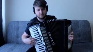 IMPULS - Ile czasu można czekać - akordeon