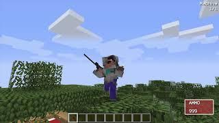 Minecraft Noob Vs Police: Fugindo Da Prisão! Desafio Em Minecraft (Animação)  # 7