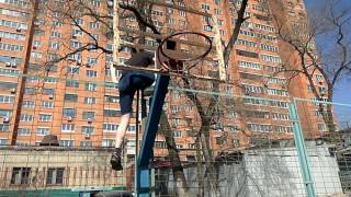 Урок по игре в баскетбол! (Как играть в баскетбол).