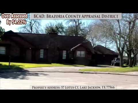 BrazoriaCAD County Property Assessment #35