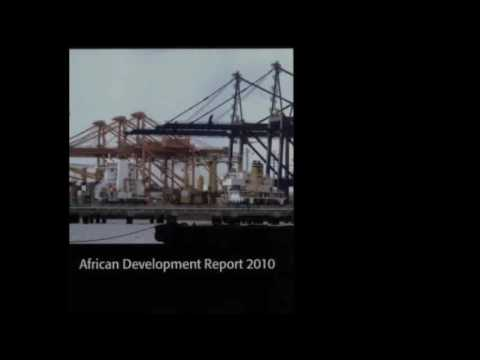 African Development Report 2010 Ports Logistics and Trade in Africa