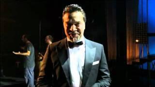 KANAL D YENİ SEZON ! Beyazıt Öztürk - Renkli Hayat Yeni Sezon Reklamı Çekimi 2011