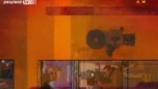 Съемки клипа ВИА Гра- Не оставляй меня любимый