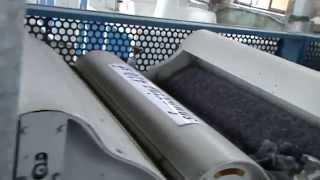 оборудование для переработки текстильных отходов(NSX-FS 500 и 410 щипальная машина sales05@nsxchina.com NSX-FS500 Данный агрегат конструирован соединением характеристиков..., 2015-04-28T03:30:13.000Z)
