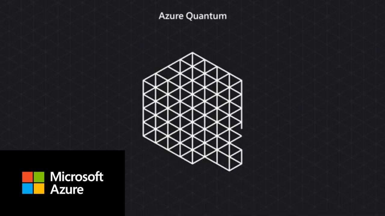 Azure Quantum overview