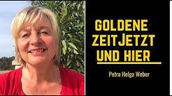 Petra Helga #goldeneWelle und #flüssiges Gold