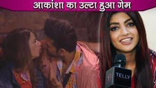 Bigg Boss 13: Akanksha Puri's Game Gone Wrong, Paras Cornered Mahira And Kissed Her