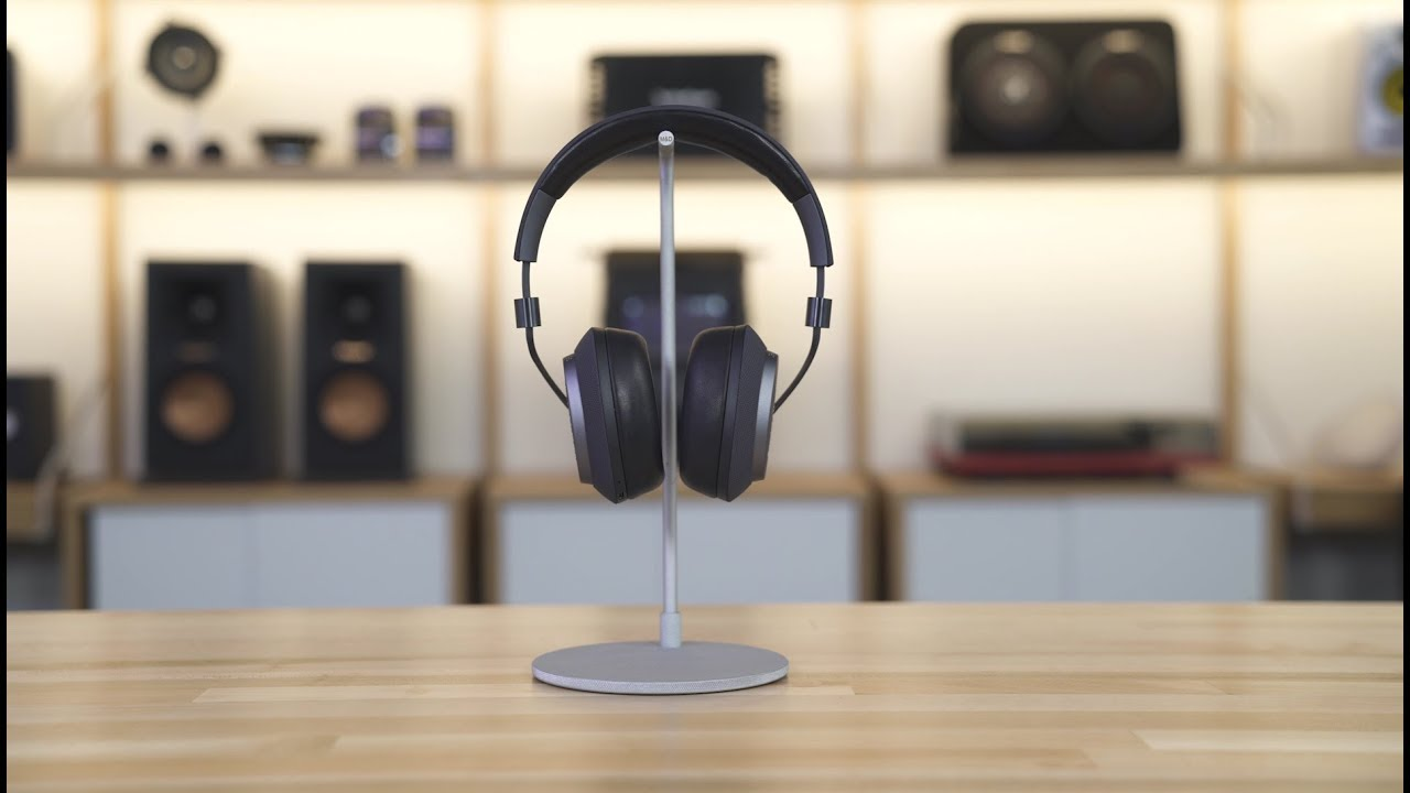 Bowers Wilkins Px Wireless Noise Canceling Headphones Active Cancelling Crutchfield Video