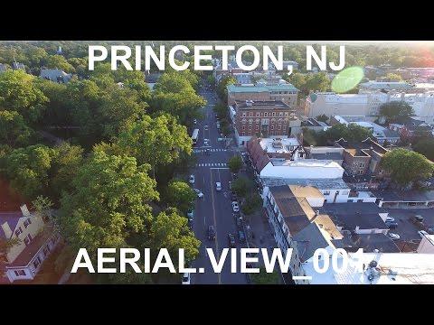 Princeton, NJ | Aerial View