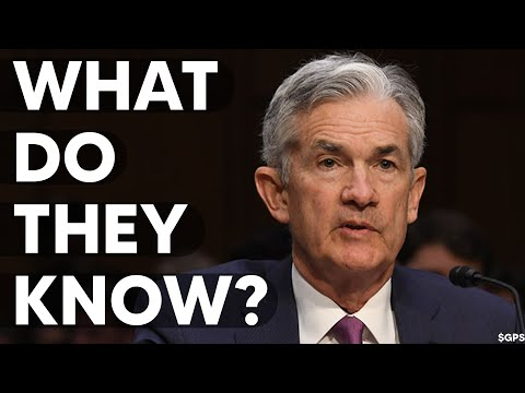 Fed Presidents SELLING ALL STOCKS At All Time Highs! Good Time To Taper?