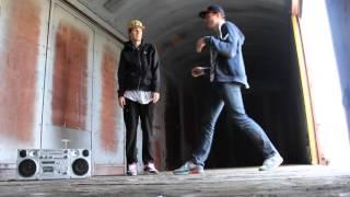 Aaron Evo - Space Bella Coola - Mates&Prokopis