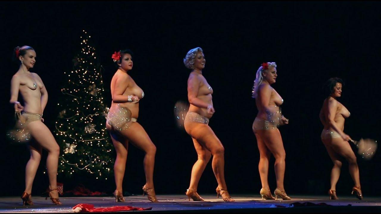Burlesque Nude Video 32