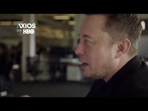 Elon Musk: Ticket to Mars will cost about $200,000