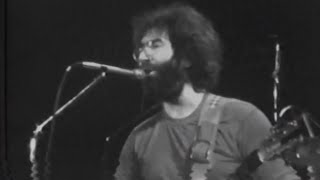 Jerry Garcia Band - Catfish John - 4/2/1976 - Capitol Theatre (Official)