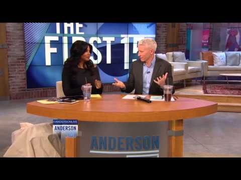 'The First 15' with Toni Braxton