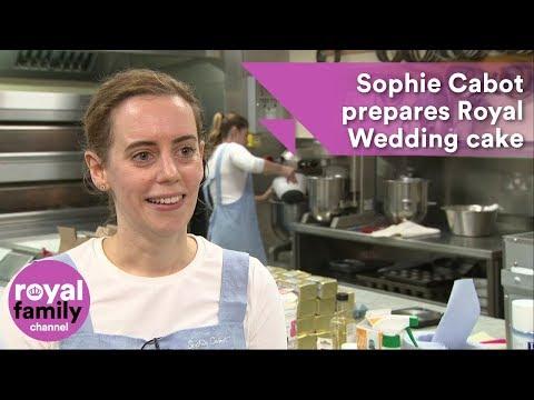 preparations-underway-for-princess-eugenie's-wedding-cake