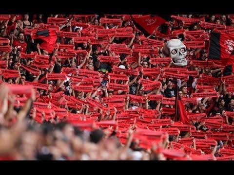 Atlético Pr 2 x 0 Corinthians 2016 Os Fanáticos