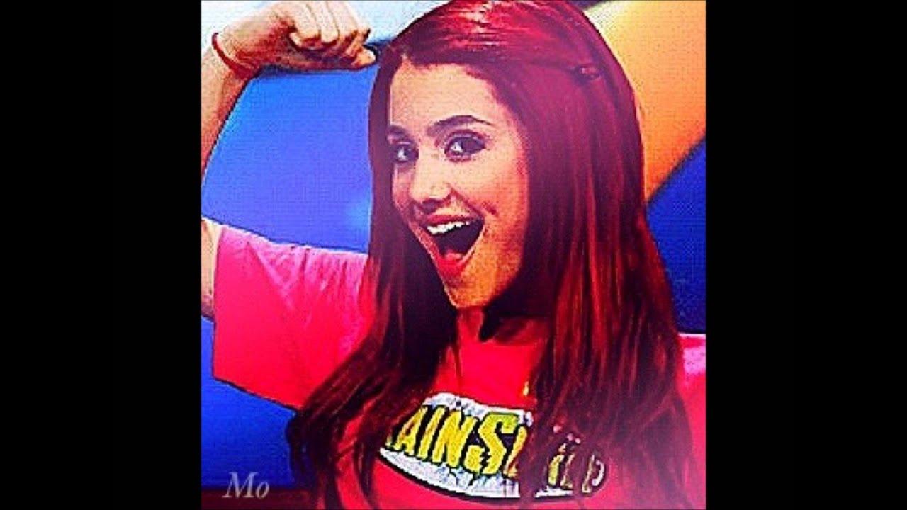 Ariana Grande Rarexox Youtube