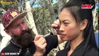 [Showbiz Việt] Ngô Thanh Vân thủ một vai trong bộ phim bom tấn Ngoạ Hổ Tàng Long
