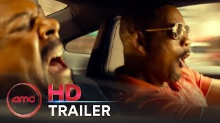 BAD BOYS FOR LIFE - Official Trailer 2 (Will Smith, Martin Lawrence)   AMC Theatres (2019)