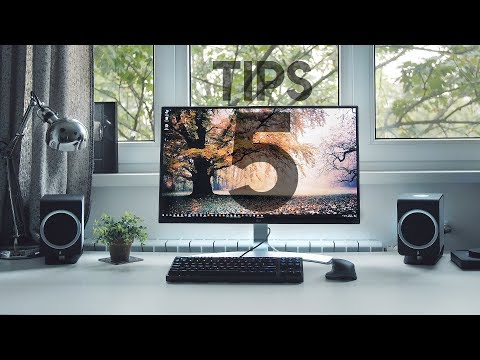 5 CHEAP Ways To Give Your Gaming Setup a MAKEOVER!