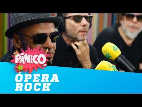 Titãs falam sobre novo projeto: uma opera-rock