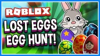 DAS FABERGEGG!!! ROBLOX Egg Hunt 2017 Leitfaden und exemplarische Vorgehensweise | Eiersuche 2017: Die verlorenen Eier