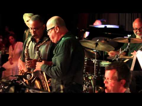 Run For Your Life - Bob Mintzer Big Band Live at Vitello's