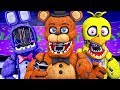 Five Nights At Freddy S Song FNAF 2 SFM Withered µThunder Remix mp3