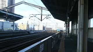 東北新幹線 はやぶさ22号 東京行き E5系  2018.10.06
