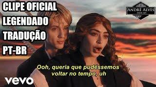 Charli XCX & Troye Sivan - 1999 [Clipe Oficial] [TRADUÇÃO] [LEGENDADO]