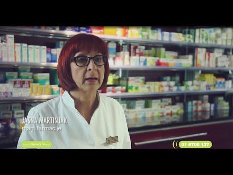 d239d00aaed Lux-Factor 4D Hyaluron - izjava mag. farmacije Jasna Martinjak - YouTube