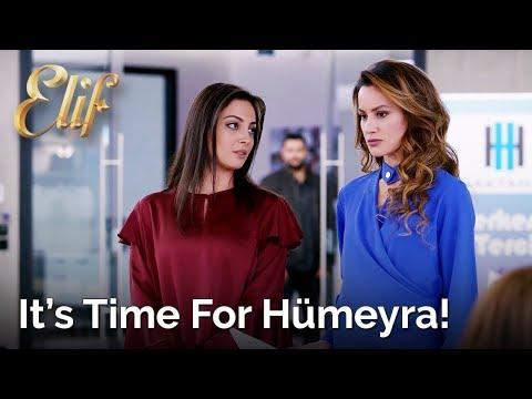 Elif 833. Bölüm | Sıra Hümeyra'da! (English And Spanish Subtitles)